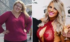 Девушка похудела, назначив свидание «через 62 килограмма»