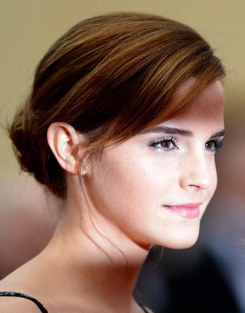Эмма Уотсон (Emma Watson) на премьере фильма «Элитное общество», Канны