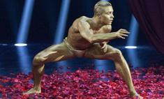 Победителем «Танцев» стал «золотой» Пануфник