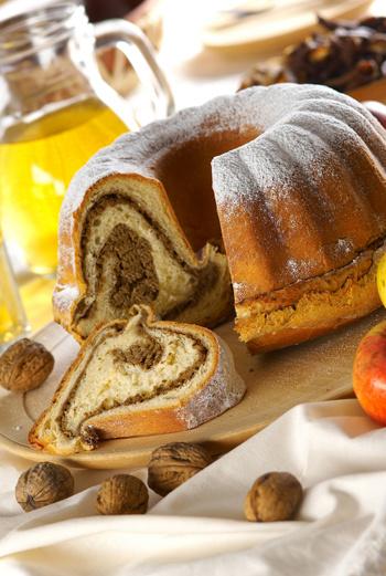 Вкусные кексы ешьте только по утрам - и впереди у вас будет целый день, чтобы расправиться с калориями.
