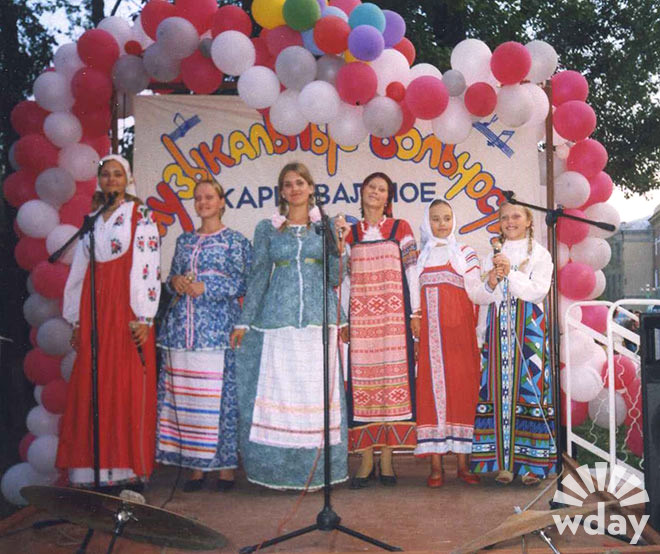Александра Воробьева, голос-3