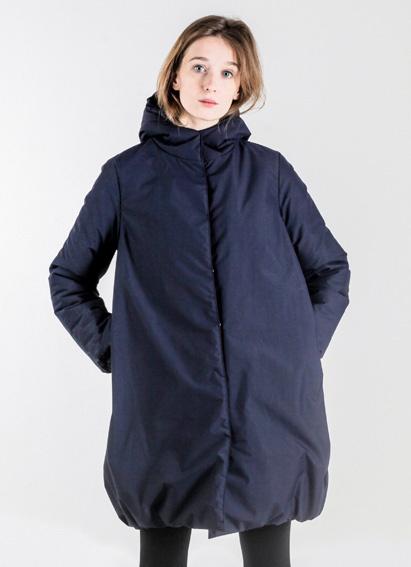 Женские зимние куртки и парки 2015/2016