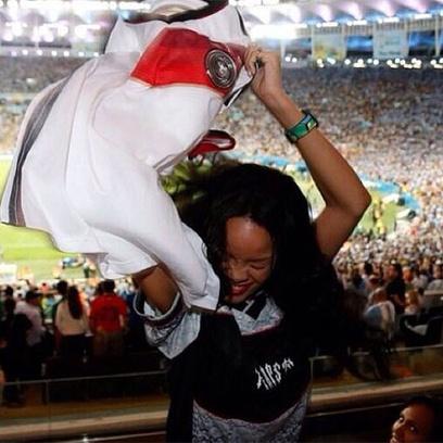 ЧМ 2014 по футболу, сборная Германии