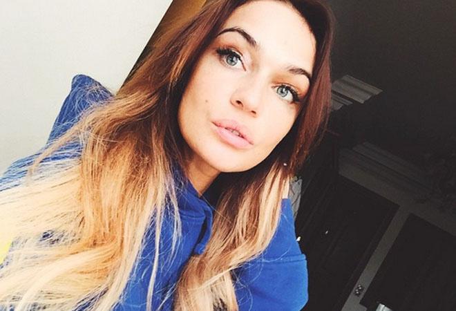 Алена Водонаева, фото