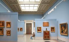 Московские музеи открыли дни бесплатных посещений