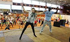 Фитнес-форум-2015 в Челябинске – 4ярких стиля, выбери свой