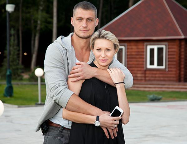 Элина Камирен и Александр Задойнов шоу Дом-2