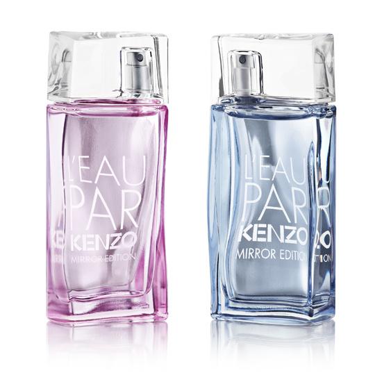 Парные ароматы L'eauParKenzo, Mirror Edition, Kenzo