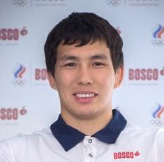 8 фактов о красноярском олимпийце Викторе Лебедеве