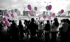 В Москве пройдет акция против рака молочной железы