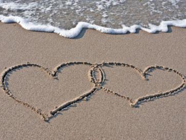Во всеми мире отмечают День святого Валентина