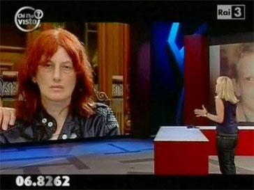 Кончетта Серрано, Concetta Serrano
