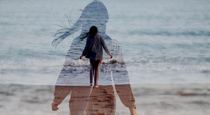 Телесно-образная терапия как лекарство после развода: опыт психолога