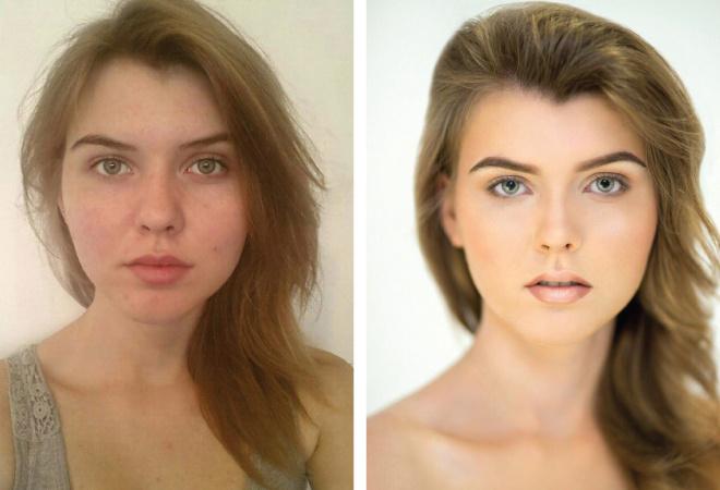 секреты макияжа от ведущих визажистов