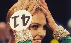 «Мисс Москва – 2016» выиграла работница банка Татьяна Цимфер