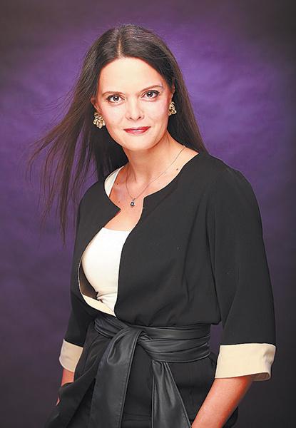 Яна Сапон, «Миссис Екатеринбург – 2014»