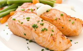 Море зовет: 35 оригинальных и вкусных рыбных блюд