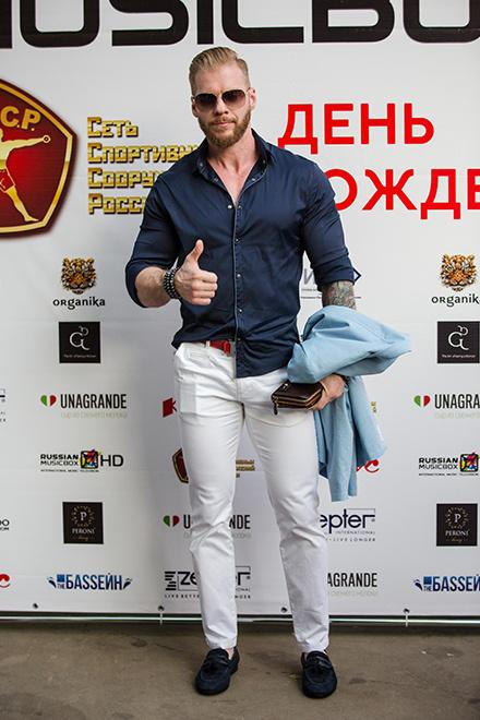 В Москве стартовал первый этап голосования за номинантов на Премию MUSICBOX 2016