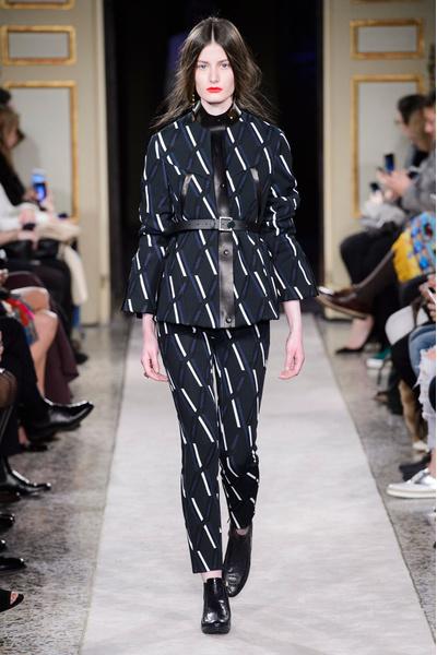 Неделя моды в Милане: 27 февраля | галерея [5] фото [15]