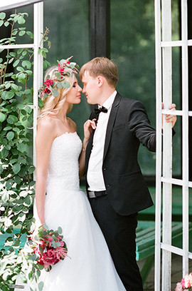 свадьба Уфа