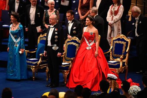 Королевская семья Швеции