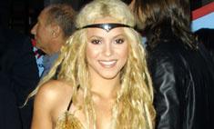 Эволюция Шакиры: как менялся стиль звезды