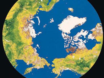Конкуренцию Google maps составит проект от Роскосмоса