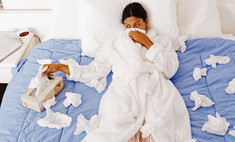 Сезон простуд: что предпринять, чтобы не грипповать