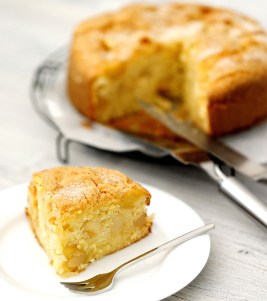 Лимонная пропитка для бисквитов рецепт