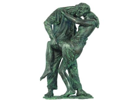Первый московский фестиваль скульптуры «Российские ваятели»