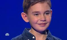 Губаха-парень Кирилл Есин покорил жюри шоу «Ты супер!»