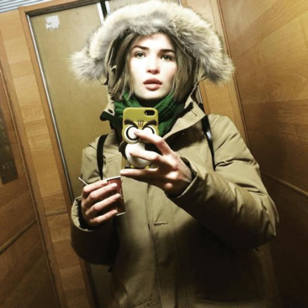 «Сладкая жизнь» 2 сезон, Лукерья Ильяшенко