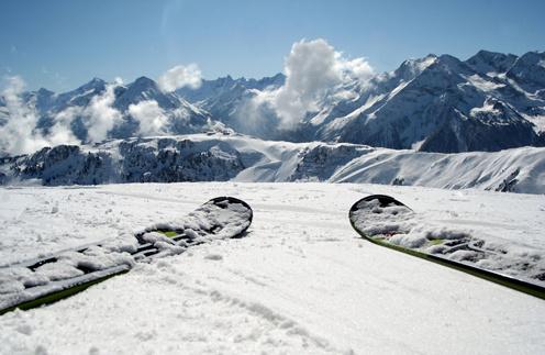 обзор горнолыжных курортов