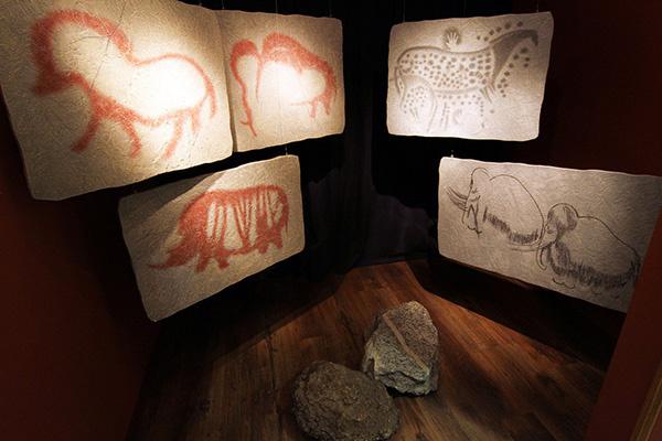 Музей истории и археологии Урала, фото