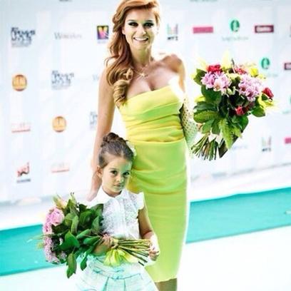 Ксения Бородина, фото