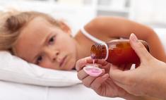 Лечить вирусную инфекцию у ребенка нужно системно