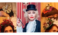 Идея для Хэллоуина: 12 самых безумных шляпок Екатеринбурга