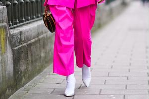Как одеваться полным женщинам: 5 ошибок при выборе одежды - Woman s Day
