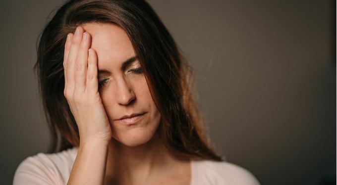 Как жить с хронической болью