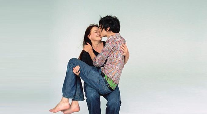 Мать испытывает сексуальные чувства к своему сыну