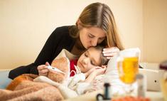 Семейный доктор: эффективный способ помочь семье при простуде
