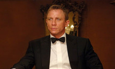 Новый «Джеймс Бонд» появится на экранах в 2012 году
