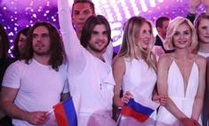 «Евровидение-2015»: кто подпевает Гагариной?