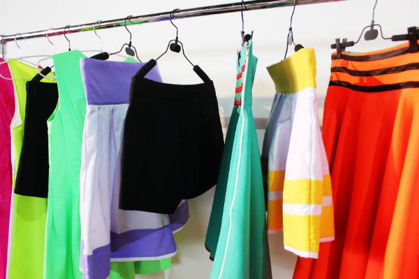 Дизайнерская одежда SHAKLEIN