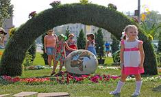 Фестиваль цветов в Самаре: праздник ярких красок и ароматов