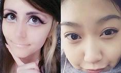Слезный тренд: макияж с эффектом опухших век