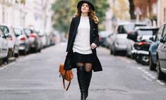 7 табу для полных женщин: советы стилиста