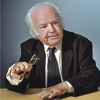 Роберт Мизрахи (Robert Misrahi) – философ, заслуженный профессор философии в университете Paris I.