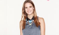 Осень-2013: Кира Пластинина представила коллекцию одежды