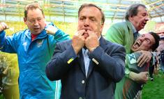 хуже некуда разбираемся тренерами сборной россии работы командой